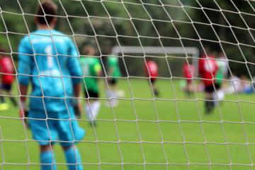 Piłka nożna ministranci