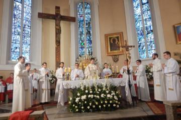 Zjazd kapłański