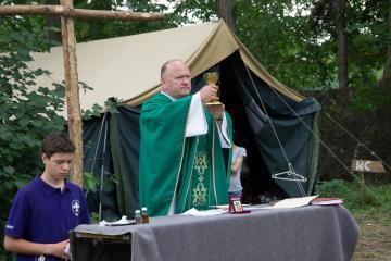 Msza św. polowa