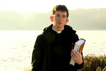 Otwieramy Pismo Święte