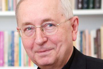 arc.Stanisław Gądecki