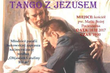 Tango z Jezusem