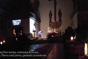 Roraty MBPocieszenia Poznań