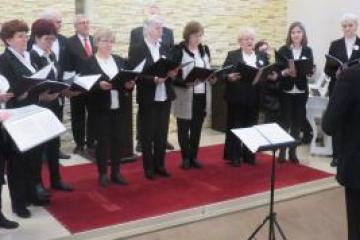 Koncert Gloria Dei