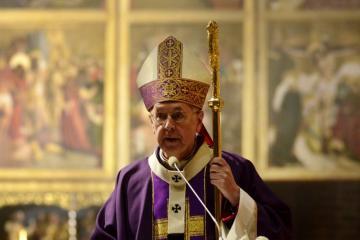 Arcybiskup S.Gądecki