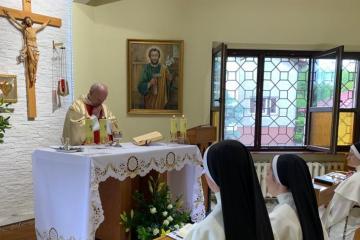 Odpust św.Trójcy