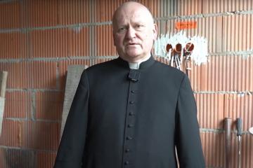 ks. Rafał Pierzchała