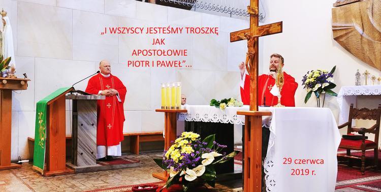 ks.Piotr Michalak